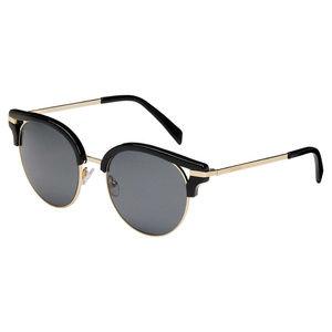 NEW Balmain AUTHENTIC Semi-Rimless Sunglasses